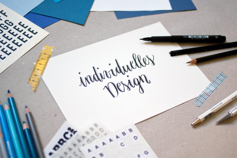 konfettirausch individuelles Design Hochzeit Einladungen